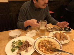 Aiの日記(^^) 『麻婆豆腐は飲み物です笑』