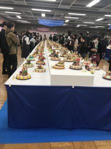 Aiの日記(^^) 『ジャパンケーキショー2019』 - [1/2]