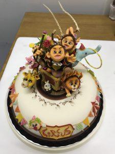 Aiの日記(^^) 『ジャパンケーキショー2019』 - [2/2]